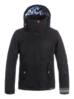 Сноубордическая  куртка Roxy Jetty Solid р.42.