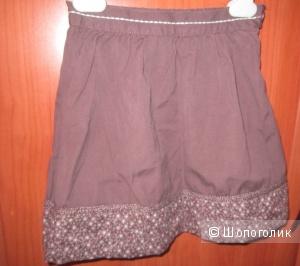 DPAM детская юбка 5 лет 108 см
