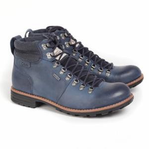 Ботинки Clarks GTX размер 10G на 44 1/2