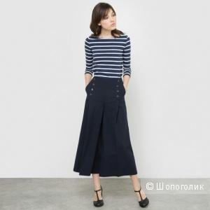 La Redoute: юбка-брюки, 38