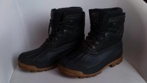 Сапоги - ботинки MOD8, размер 39-40, Франция