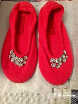 Обувь домашняя by Rendez-Vous 37 размер