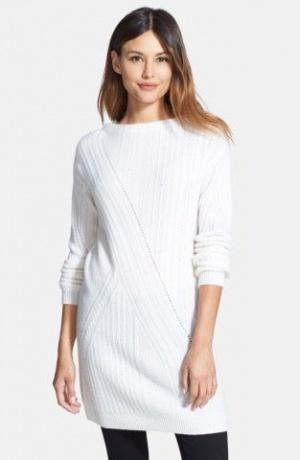 Кашемировый свитер-платье Nordstrom Collection, размер XS (рос 42-44)
