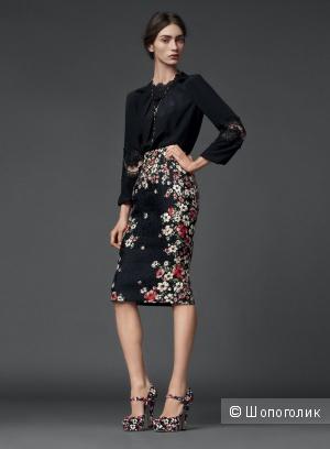 Юбка ,Dolce & Gabbana , 48 ит. размер