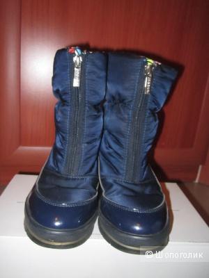 Зимние ботинки Jog Dog, 33 размер