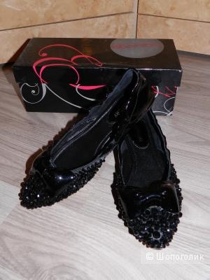 Балетки туфли Laboratory 35-36