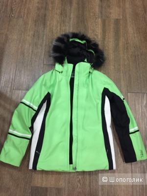 Сноубордическая куртка Volkl  , размер рус 48, EU 42, EU XL
