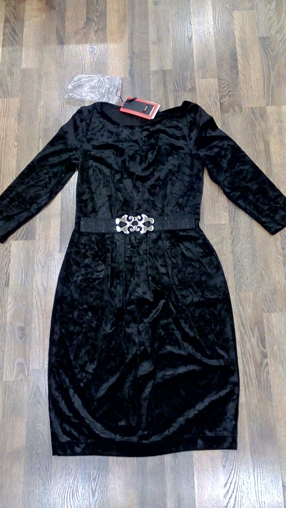 Платье vaide размер s
