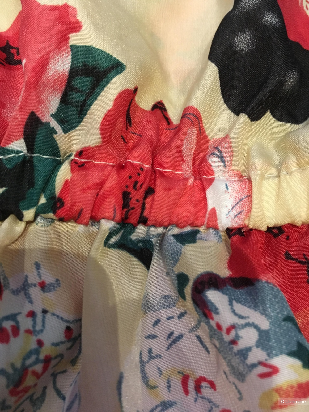Платье Liva Girl, размер 42-44