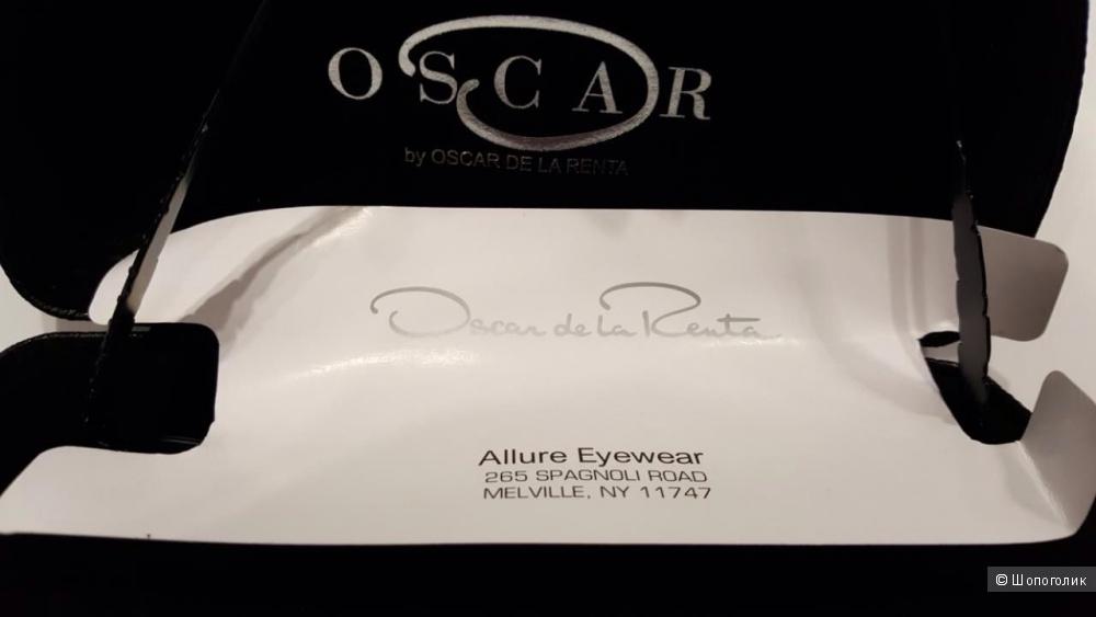 Oscar de la Renta оправа для очков.