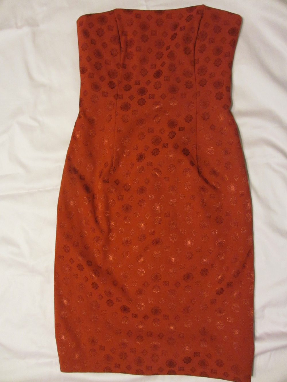 Платье, 44 размер