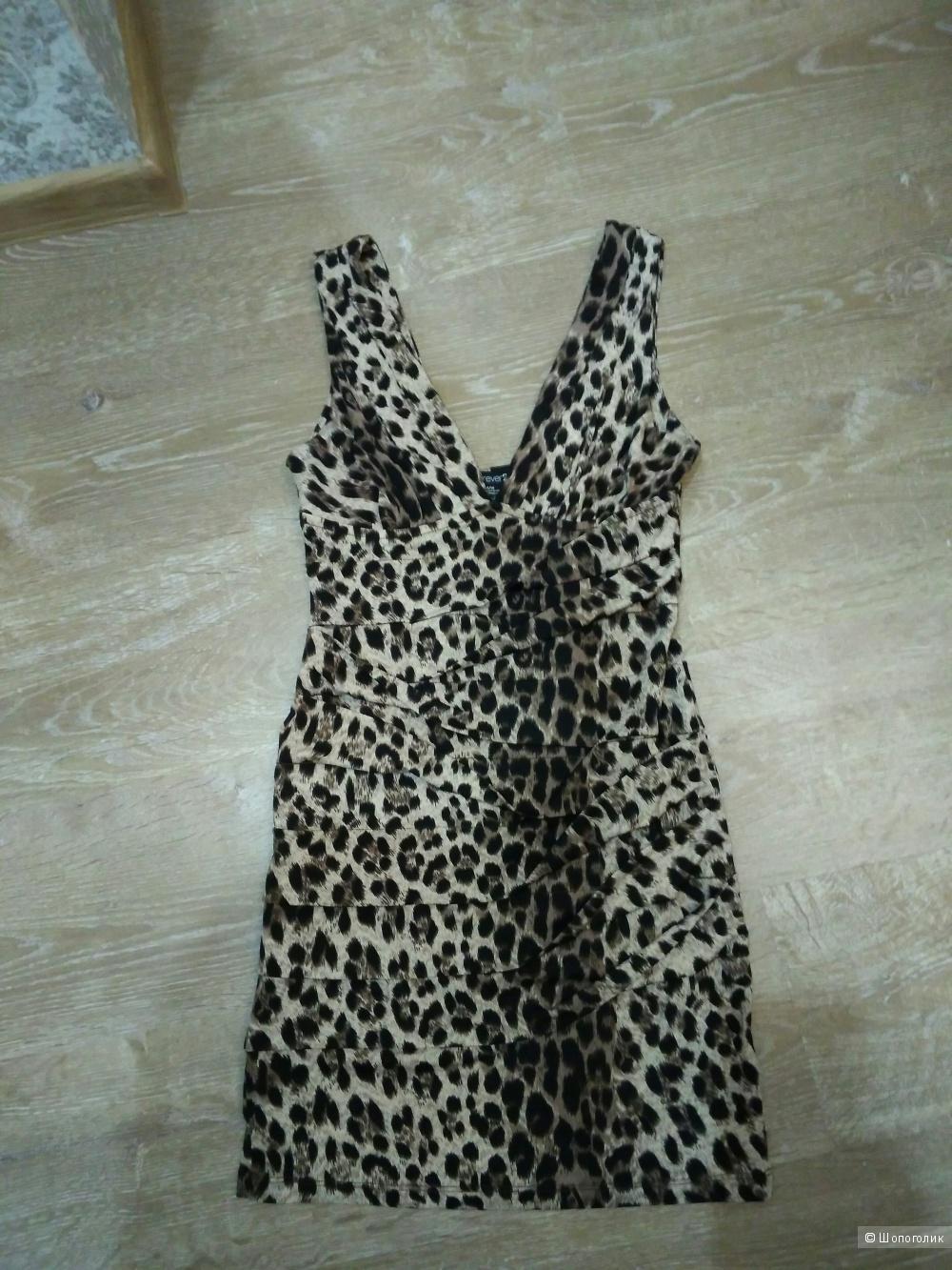Платье Forever 21 40-42