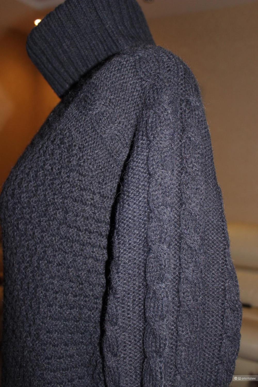 Платье-свитер GAS, размер 44
