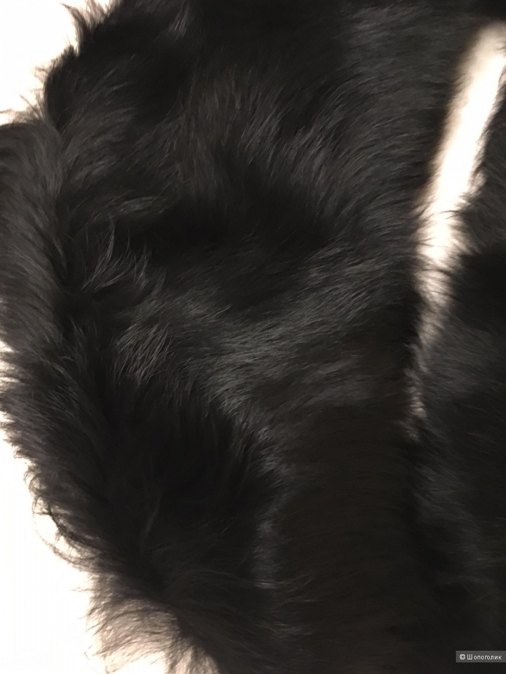 Полушубок- пиджак UPNN. Размер 44-46