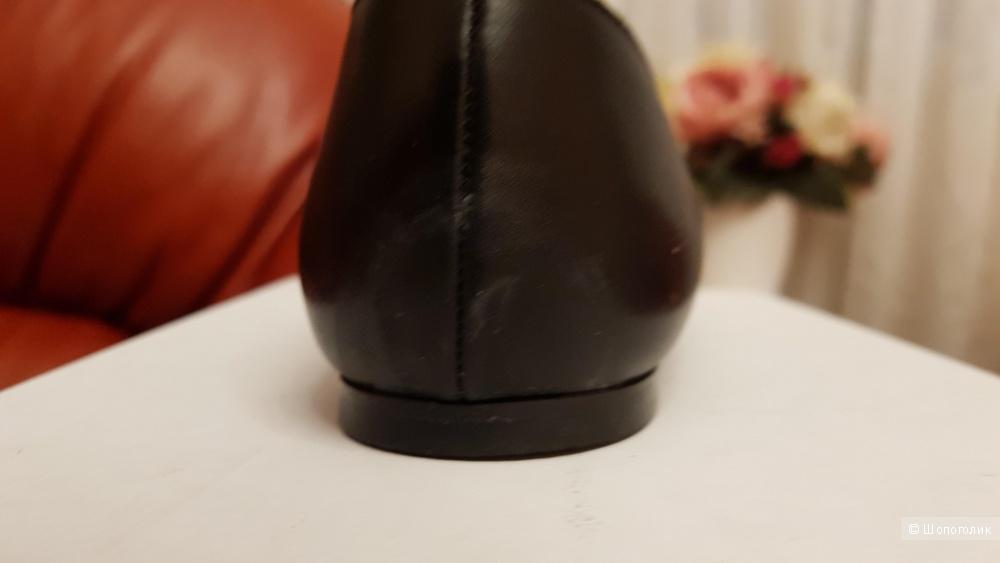 Туфли , Versace , 39,5 размер