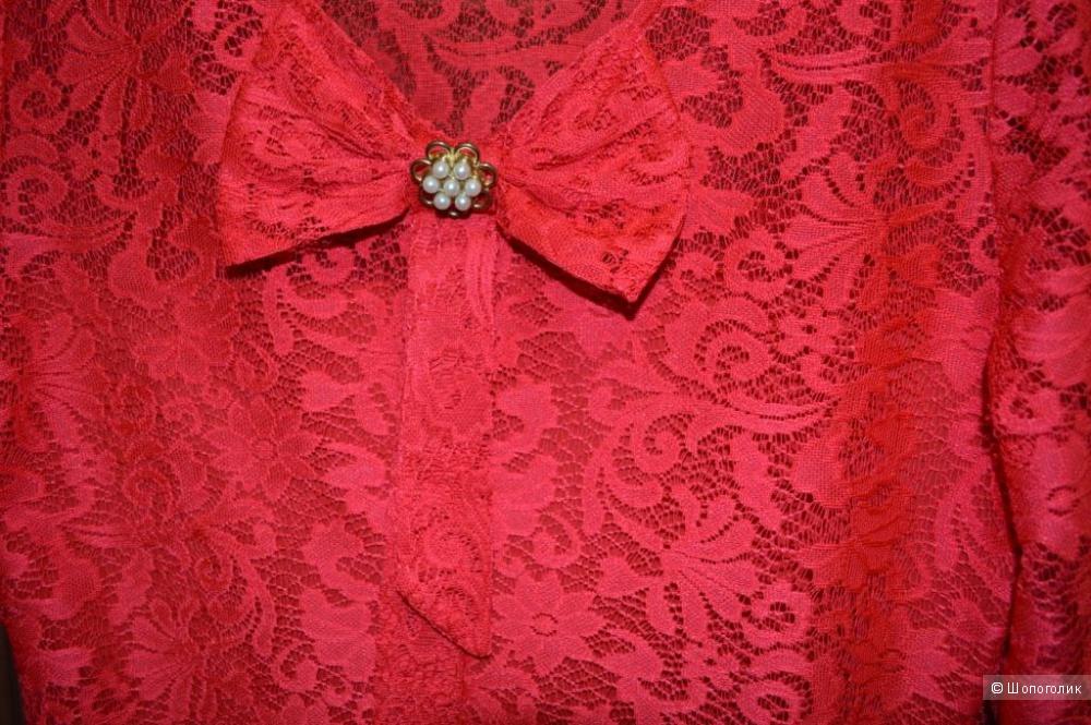 Платье PANAS LINE, Турция,  размер 48-50