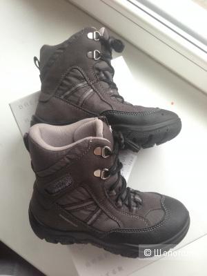 Ботинки geox eur 29