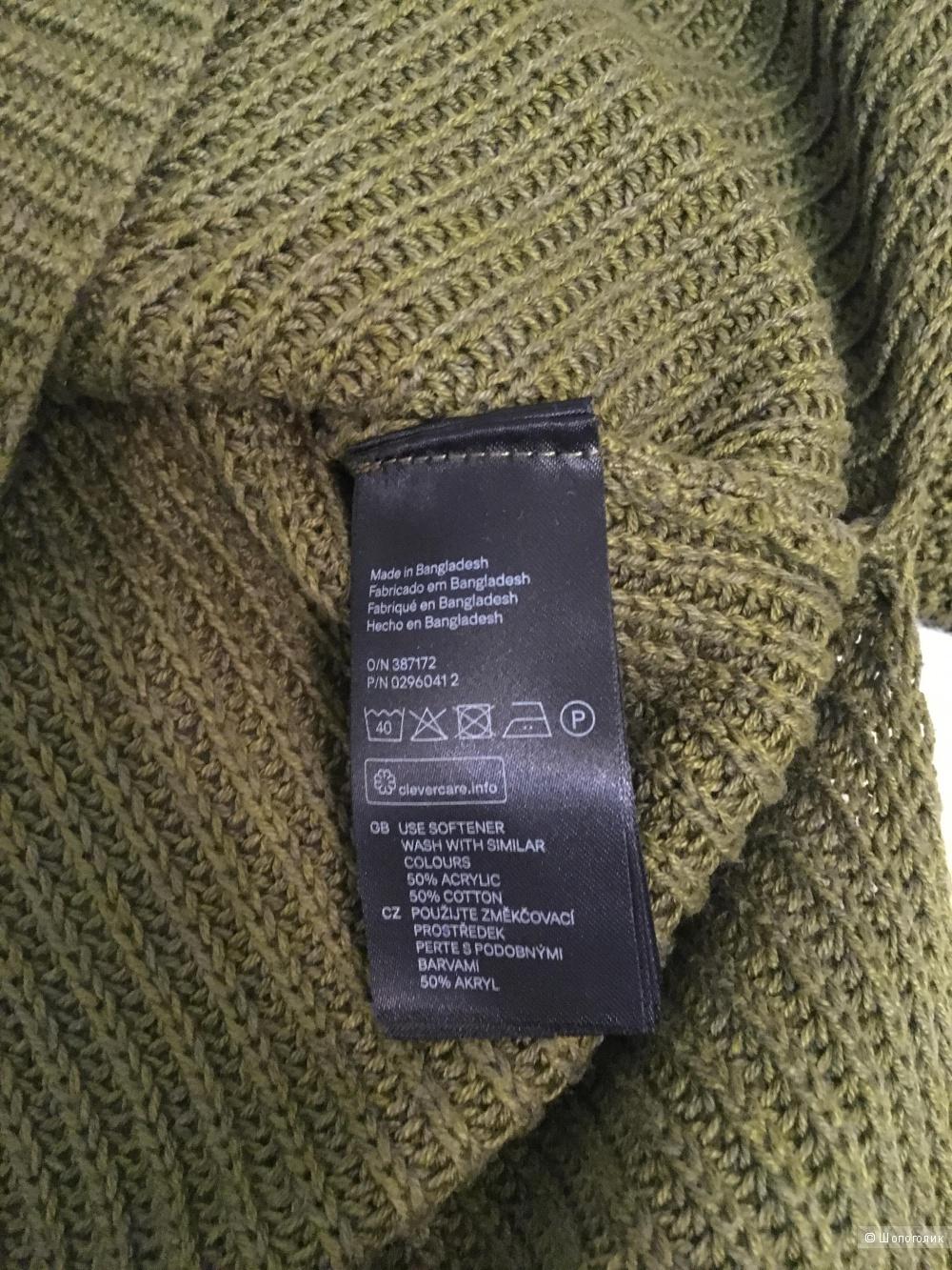 Свитер H&M, размер S