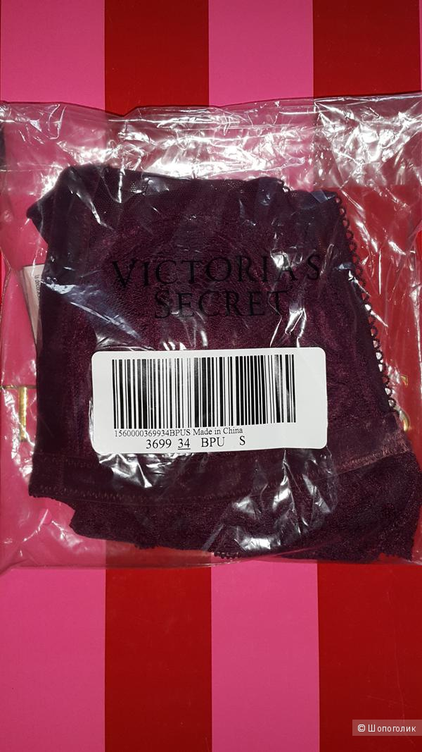 Комплект белья Виктория Сикрет размер S