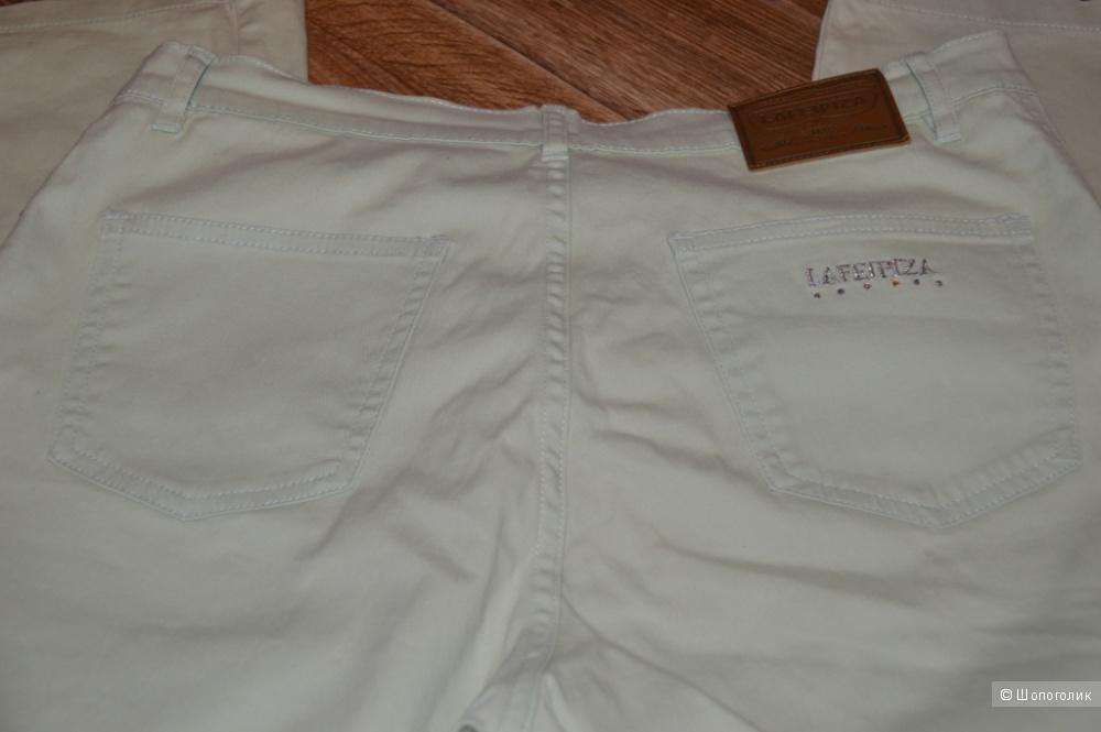 Джинсы LAFEIPIZA, классика, размер 28