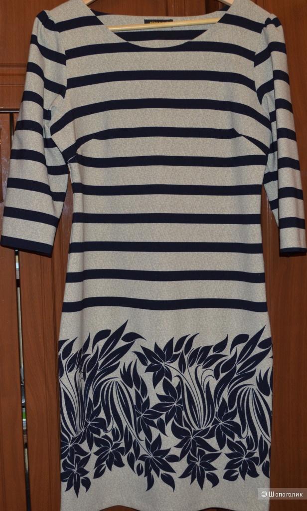 Платье Bies B8, Турция, размер 48-50