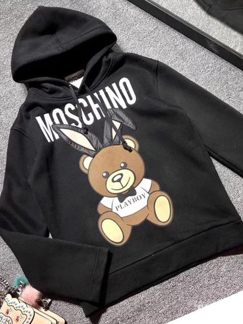 Свитшот Moschino размер 42