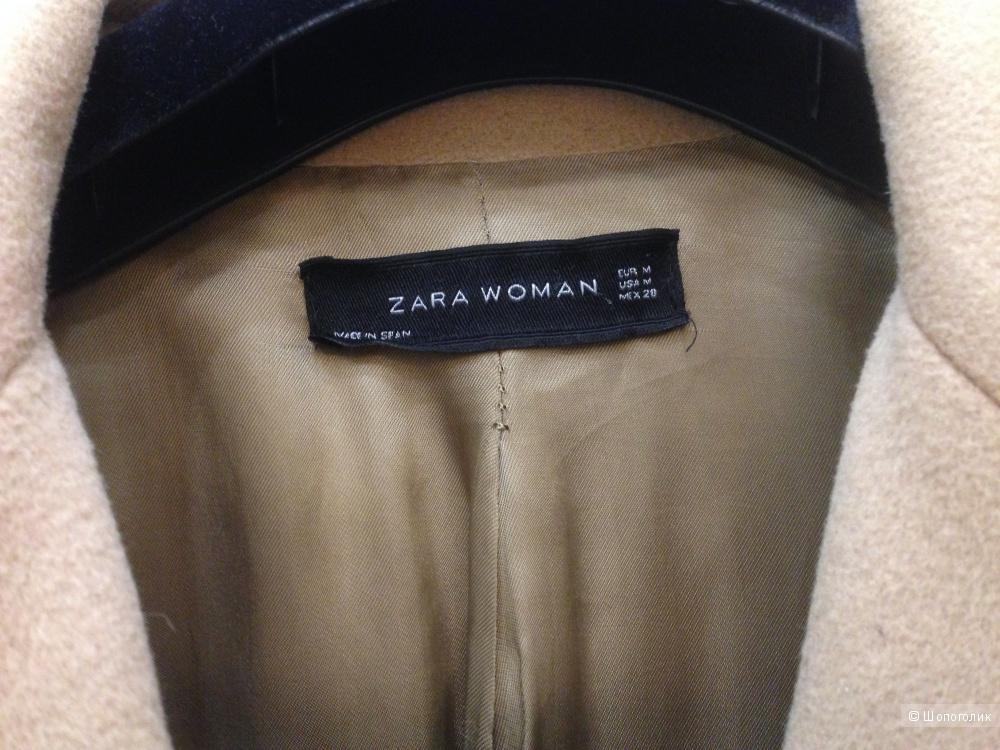 Пальто Zara Woman, размер M