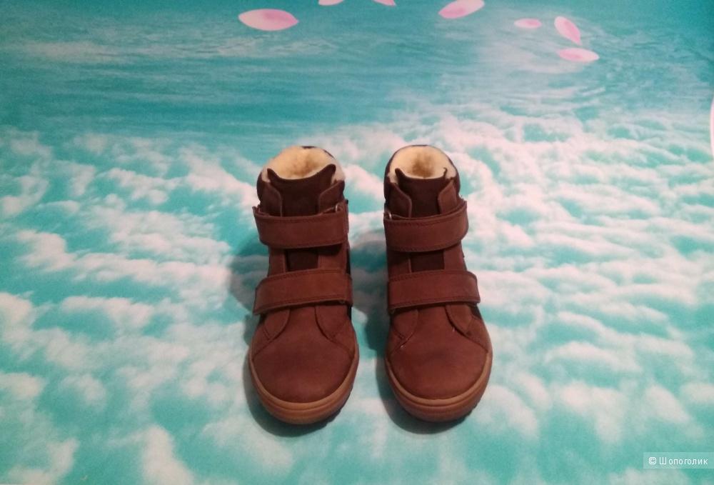 Детские зимние ботинки, Bellybutton 33-34