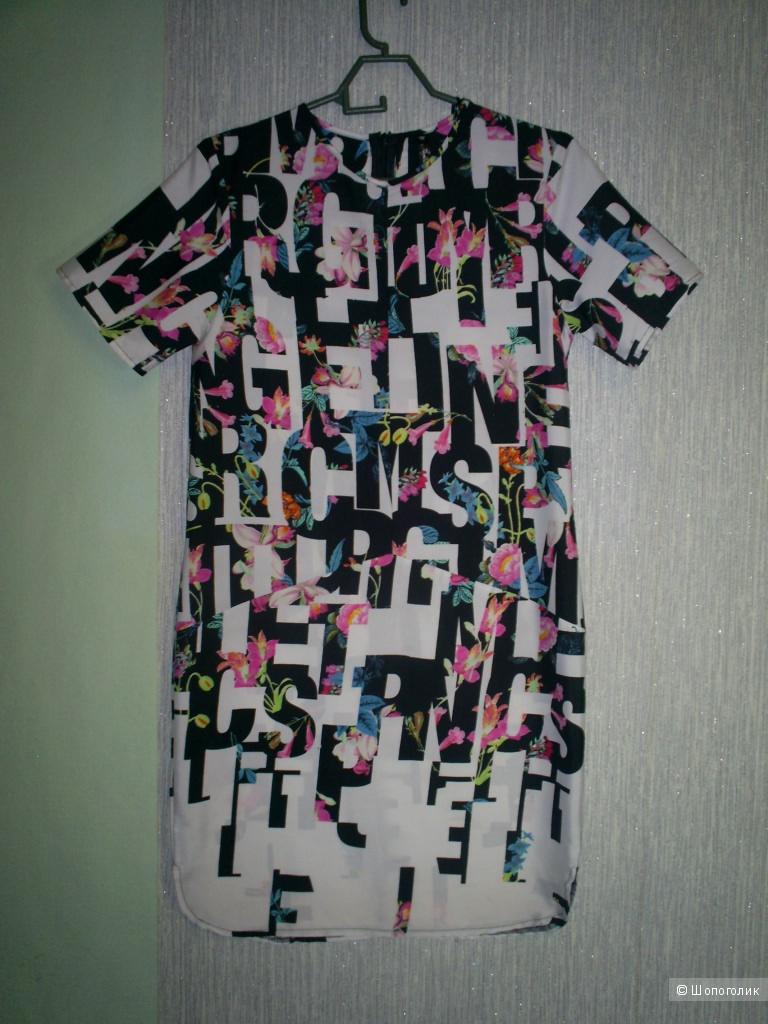 Платье от Influence р 10 на 42-44 рус.