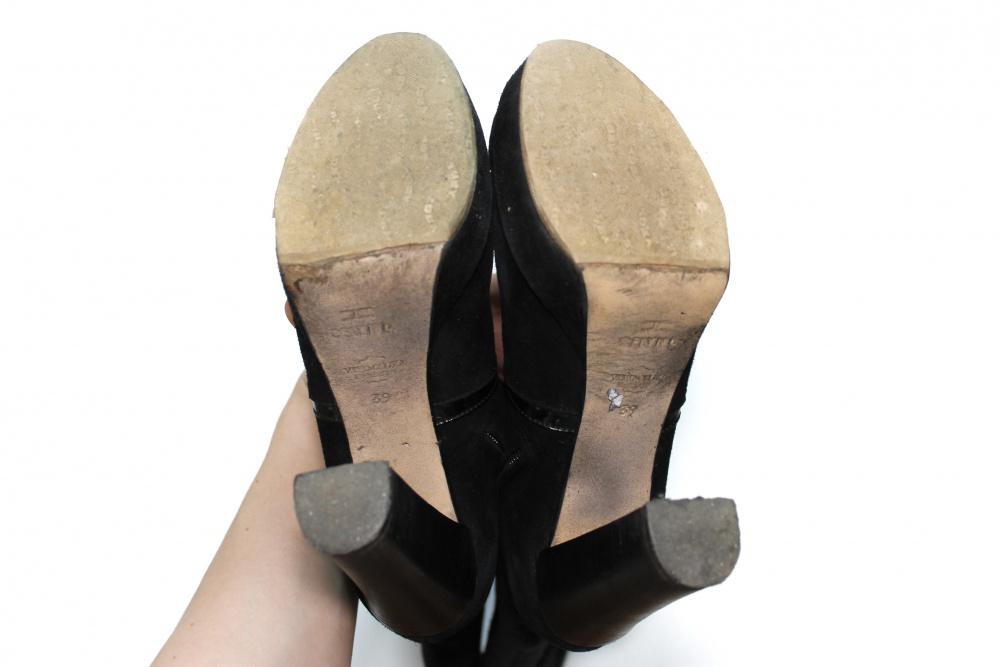 Демисезонные сапоги Celyn B, размер 39