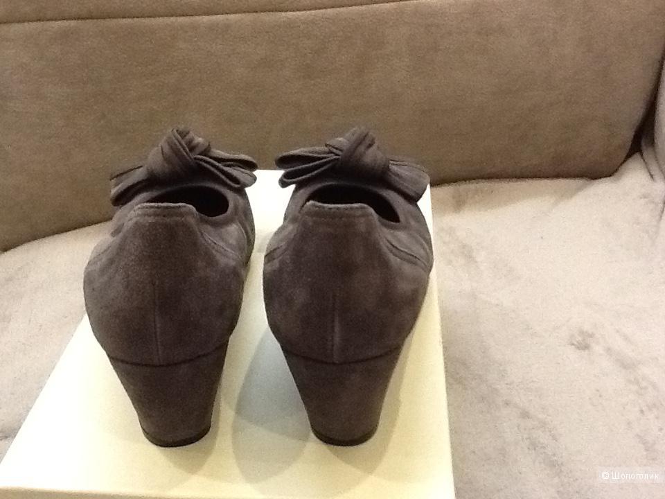 Туфли La sellerie 36 размер