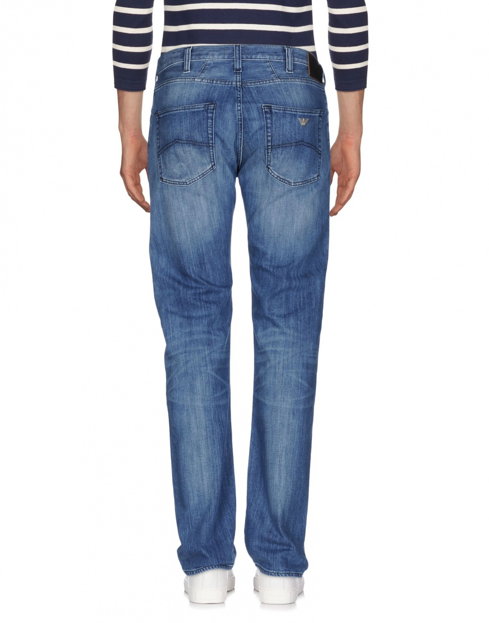 Мужские джинсы ARMANI JEANS, 29W-34L (Размер Джинсов).