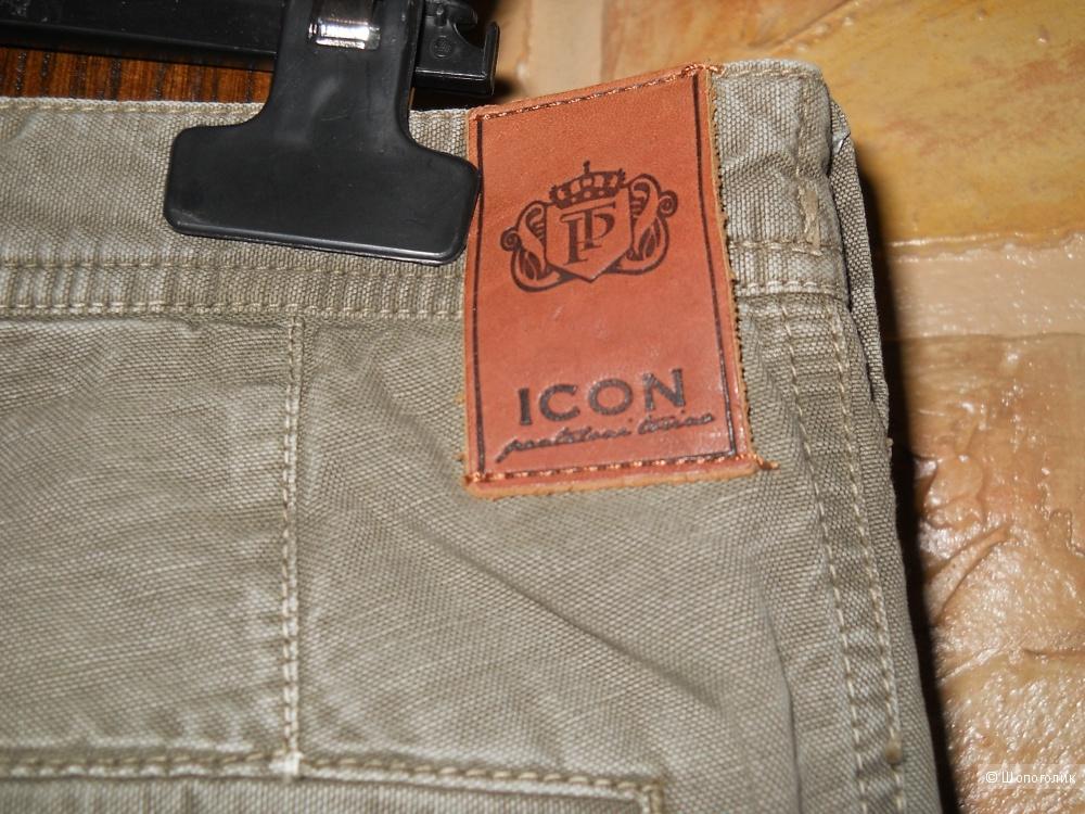 Брюки карго Icon 48 размер