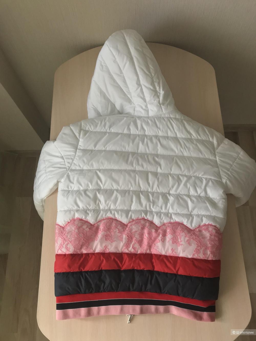 Куртка Iceberg, размер 44-46 российский, Румыния