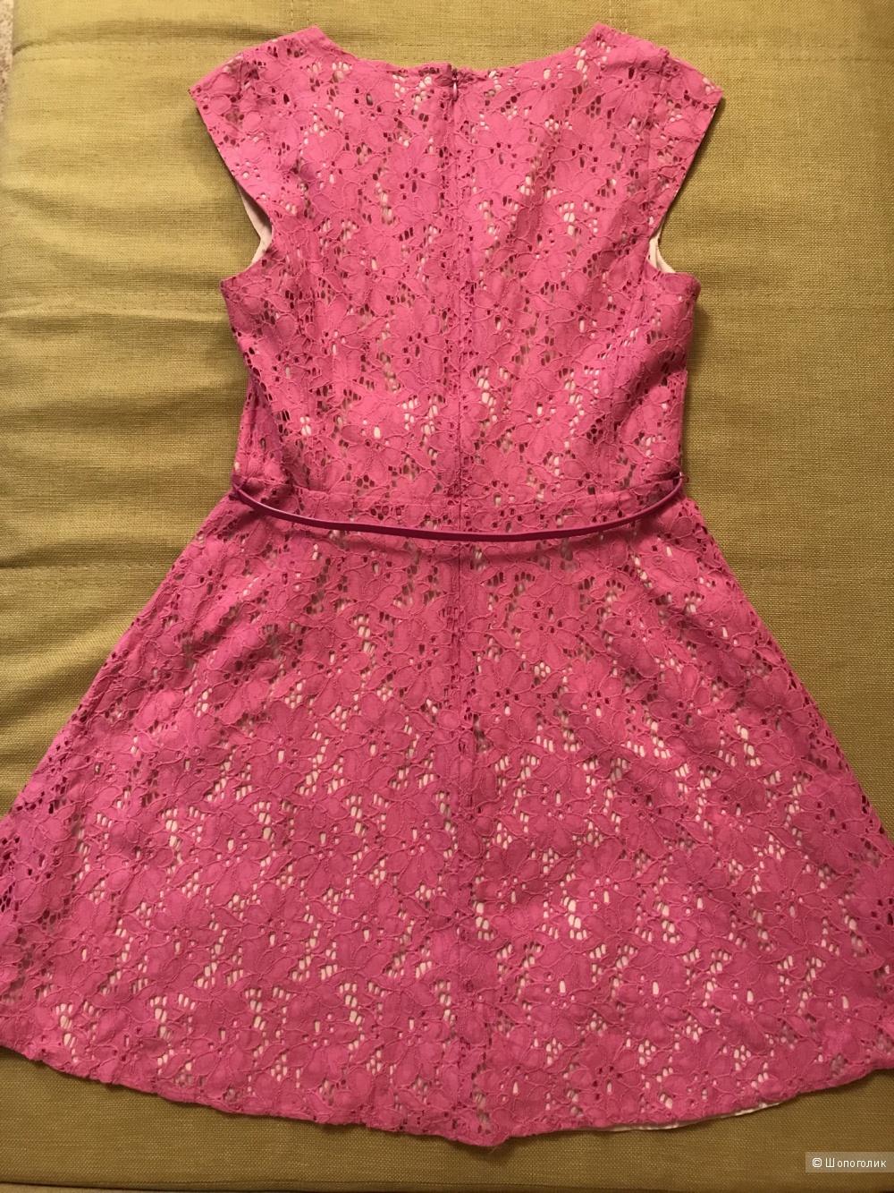 Платье от Oasis 10uk размер