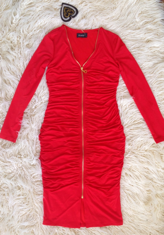 Платье Club L, размер 8 (42-44)