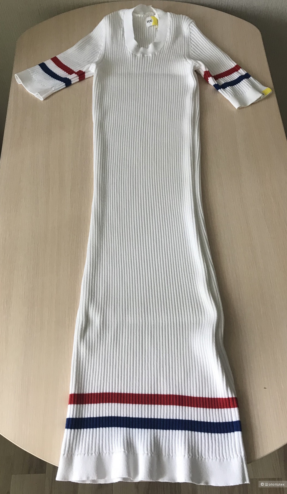 Платье ICE PLAY, Размер M, Хорватия
