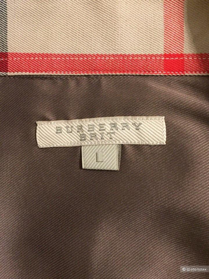 Рубашка Burberry Brit 50 размер