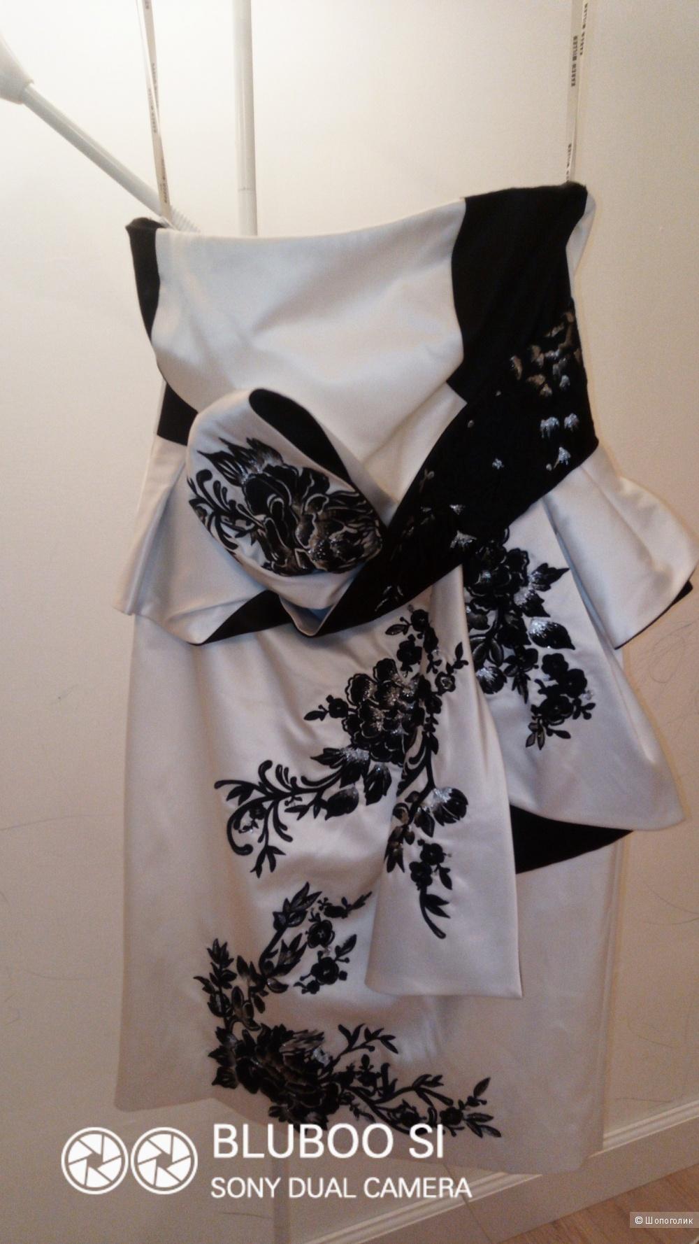 Платье Karen Millen, UK12, RU 46
