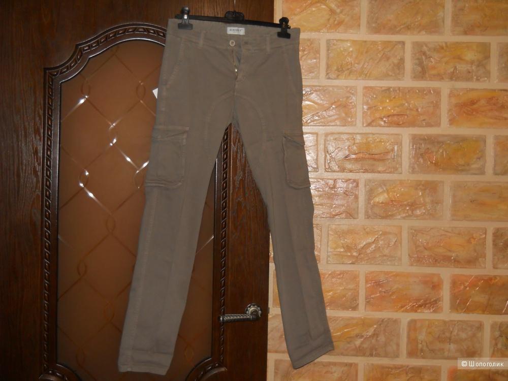 Брюки карго мужские EXIBIT 48 размер