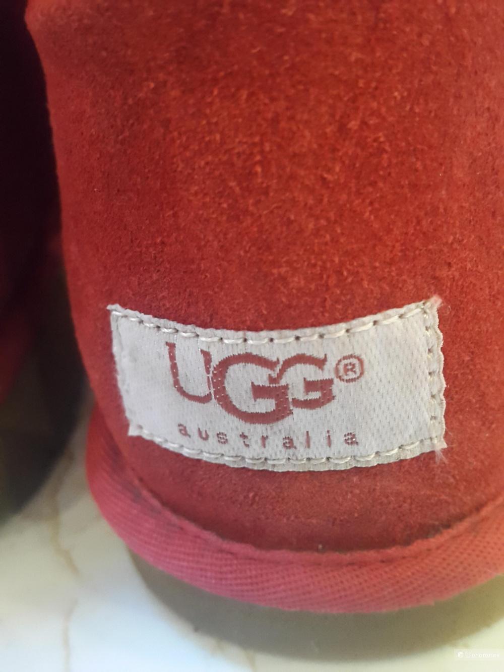Сапоги Ugg Australia размер W9