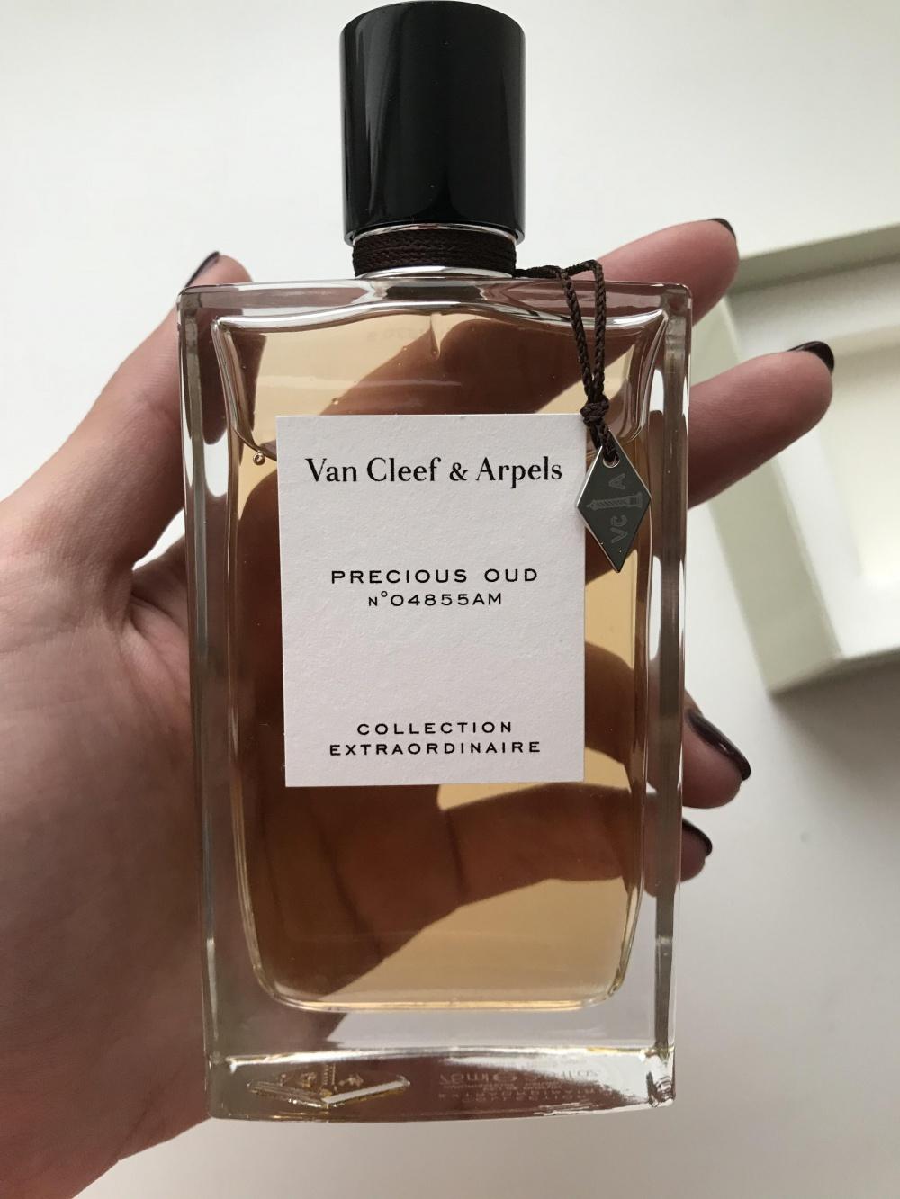Van Cleef & Arpels Precious oud 75ml