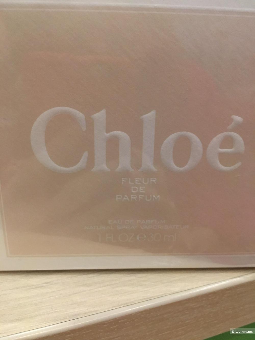 Chloe Fleur De Parfum 30ml
