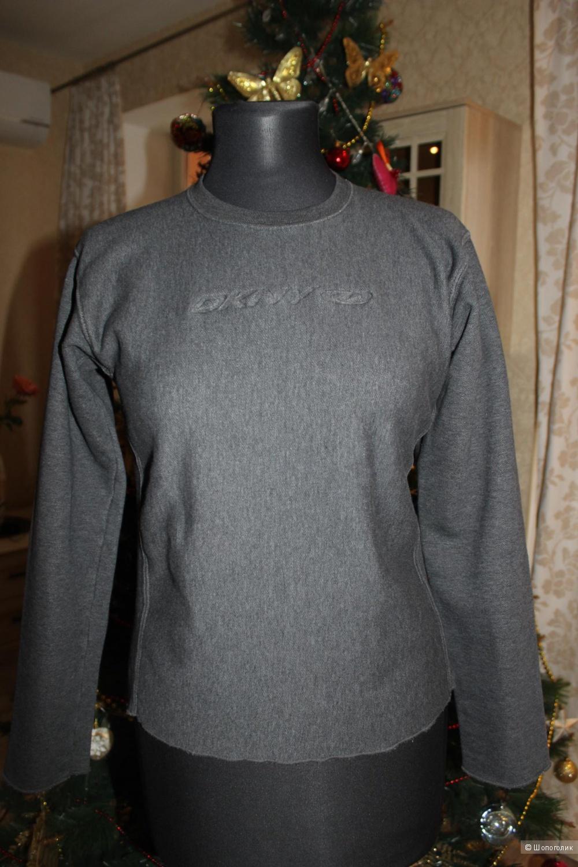 Свитшот DKNY, размер S