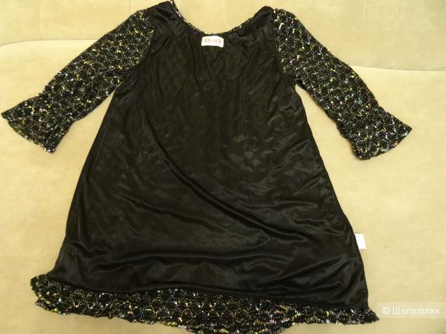 "Платье ""D&O"", размер 42-44"
