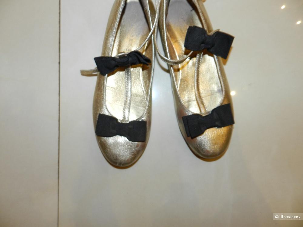 Балетки Twin-Set Simona Barbieri 37 размер