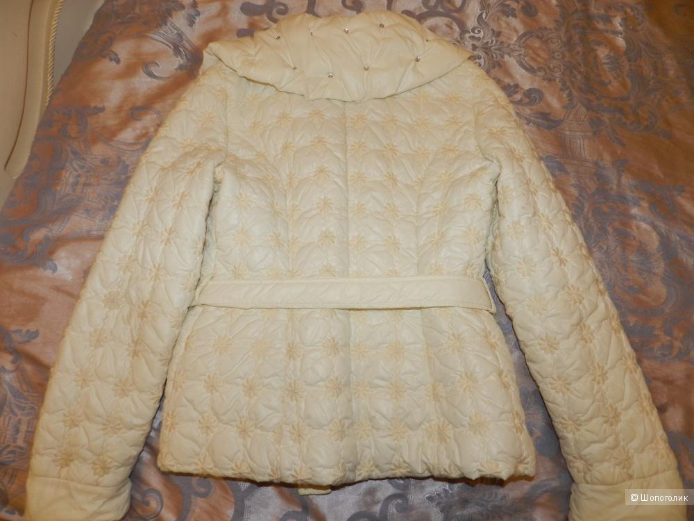 Куртка Le Fate  размер 44