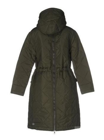 Пальто SEMPACH размер S (М)