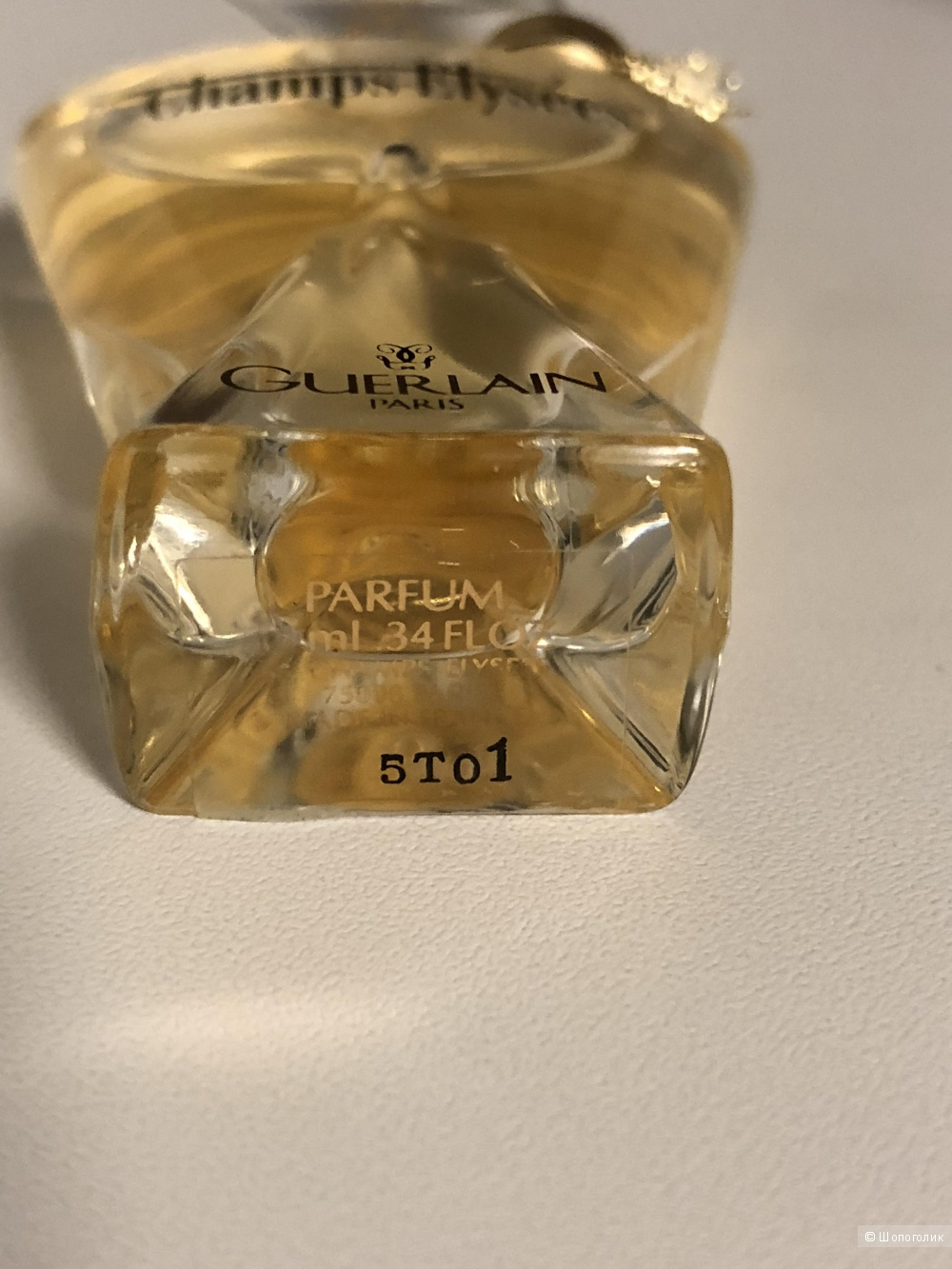 Духи Champs-Elysees Guerlain 10 ml