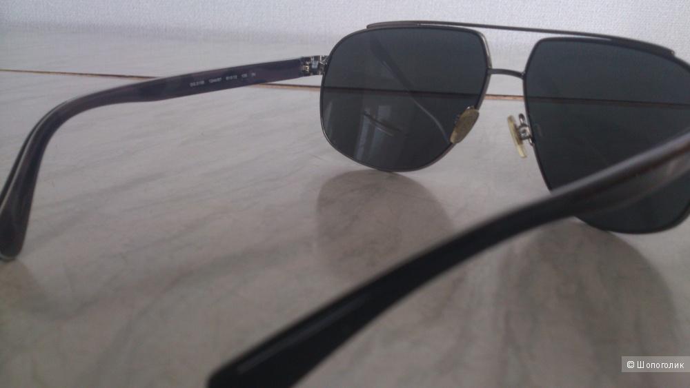 Солнцезащитные мужские очки Dolce & Gabbana  one size.